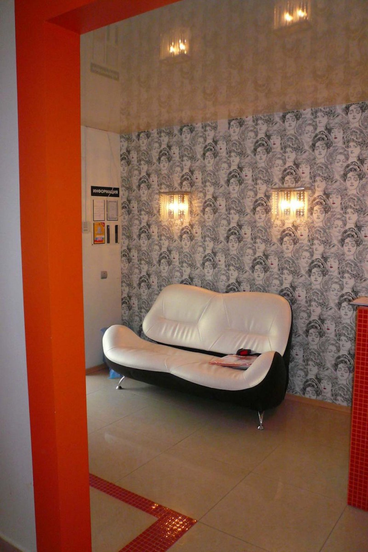 Салон красоты Рис. 16