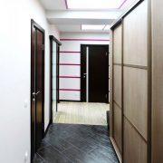 Двухкомнатная квартира Рис. 26