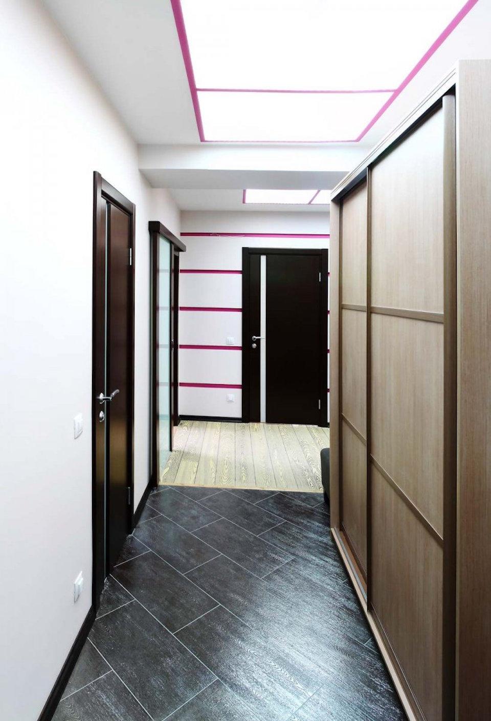Двухкомнатная квартира Рис. 6