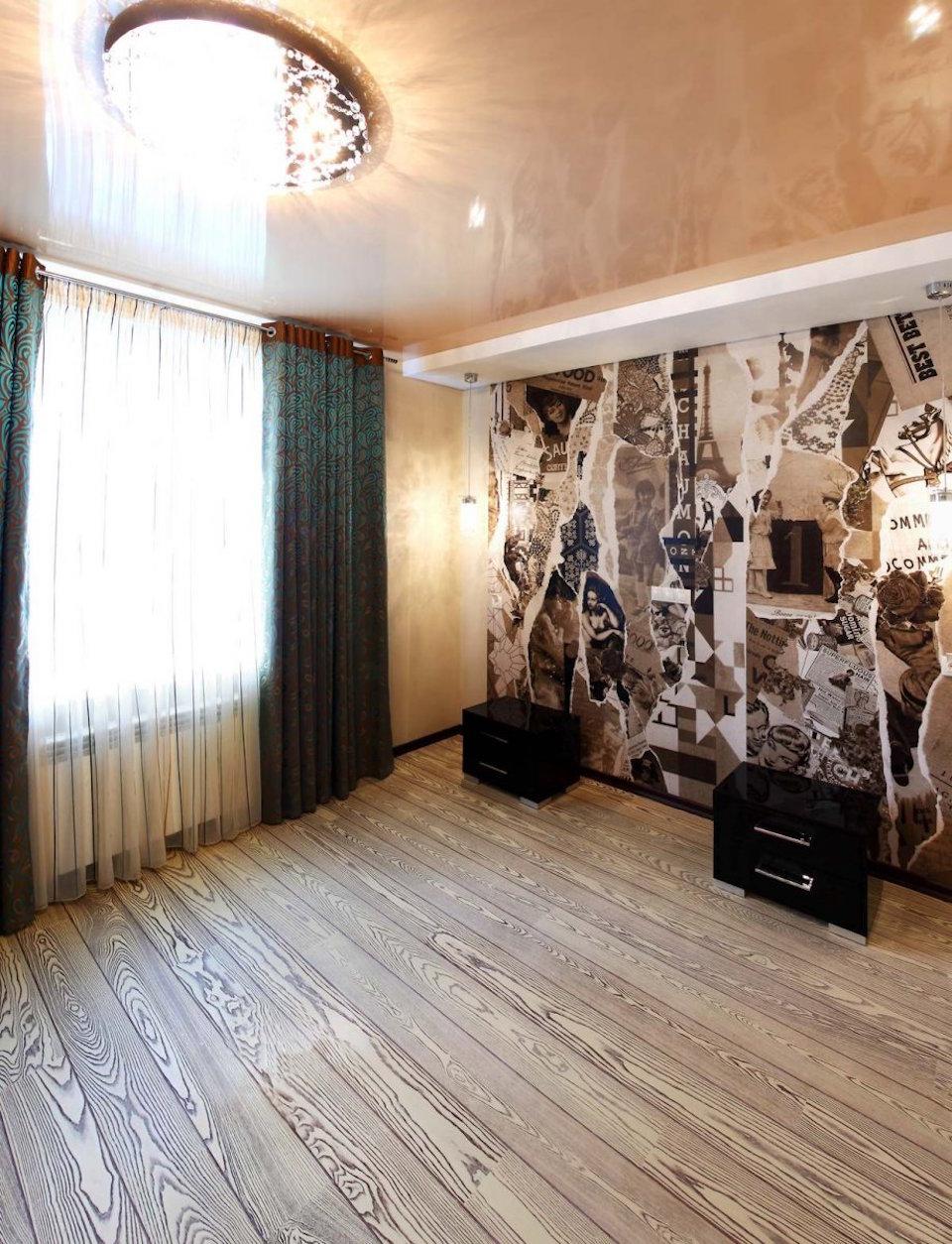 Двухкомнатная квартира Рис. 9