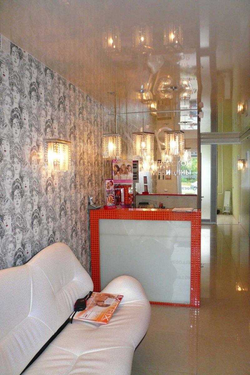 Салон красоты Рис. 1