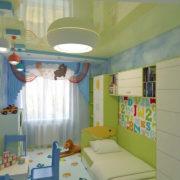Детская для малыша Рис. 25