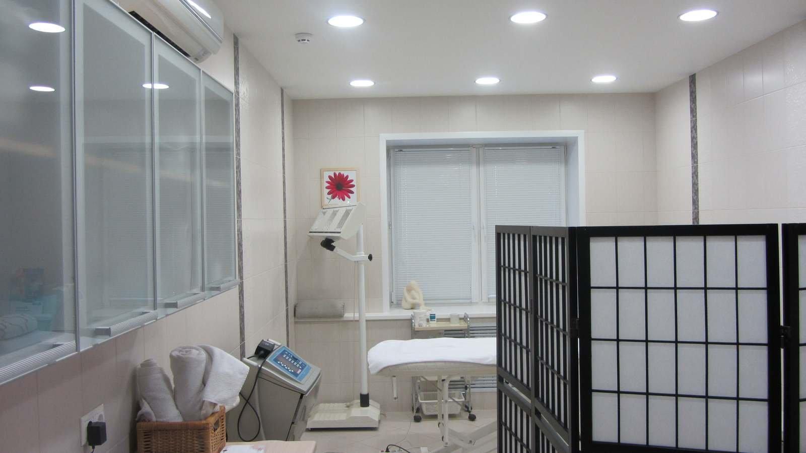 Клиника эстетической медицины Рис. 7