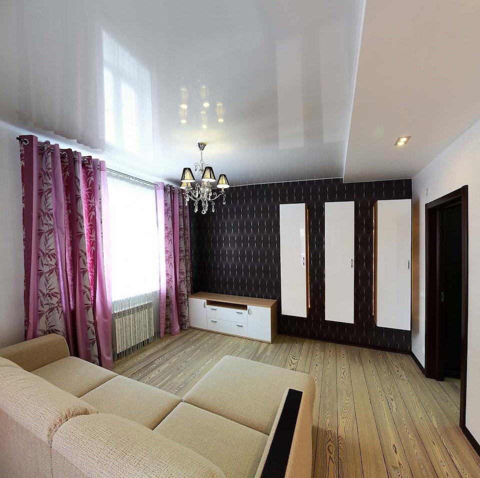 Двухкомнатная квартира Рис. 10