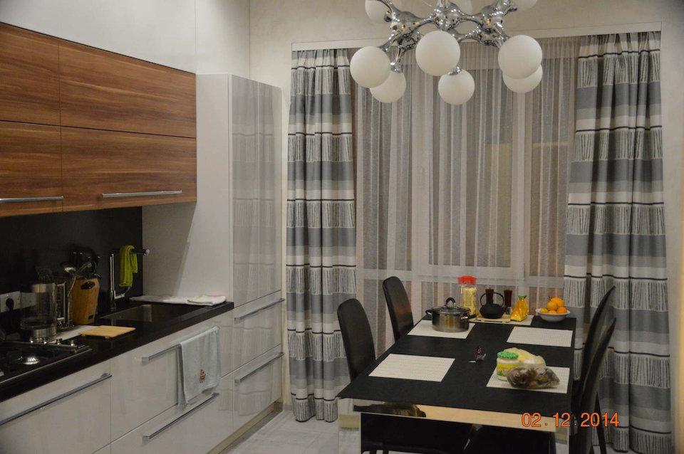 Квартира в Рябеево Рис. 1