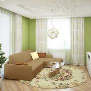 Трехкомнатная квартира на Смоленском Рис. 31