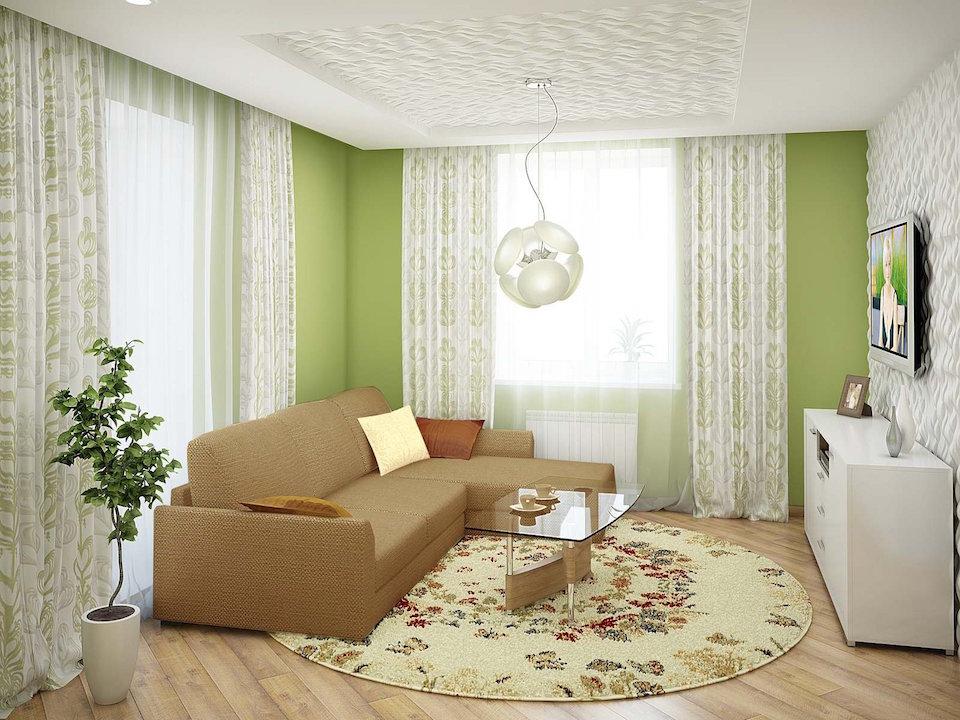 Трехкомнатная квартира на Смоленском Рис. 37