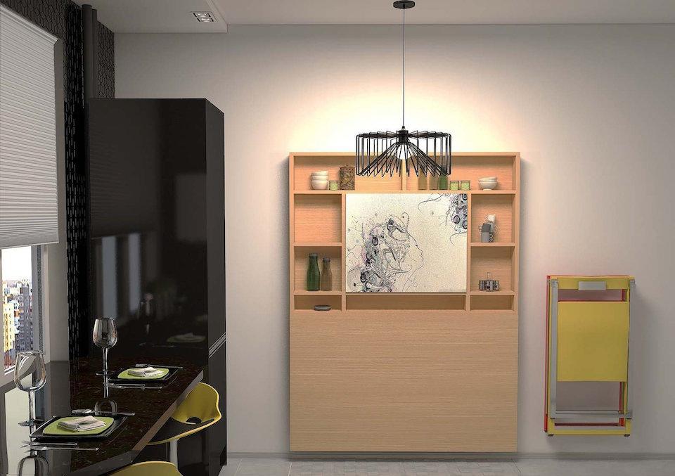 Однокомнатная квартира на ул. Левитана Рис. 7