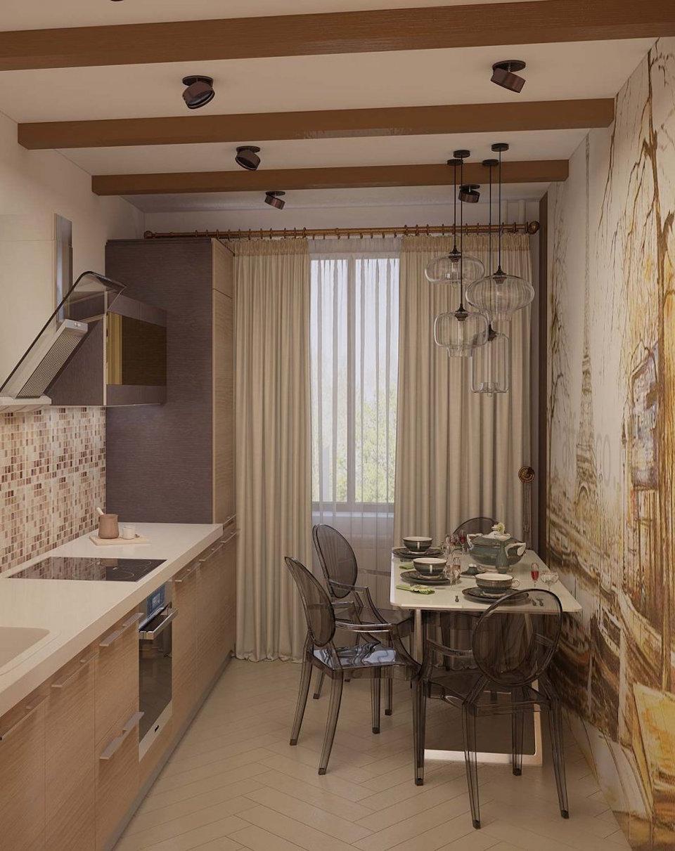 Двухкомнатная квартира на СП шоссе Рис. 2