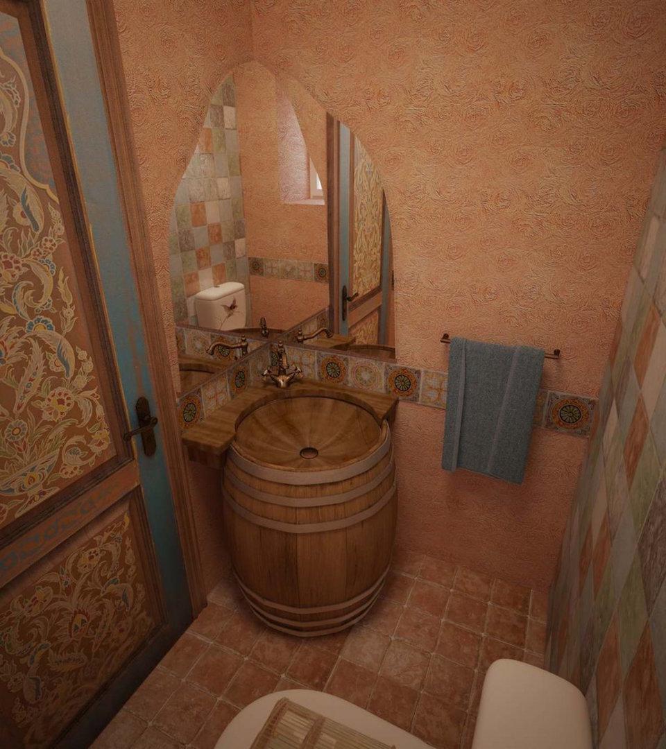 Пристройка к частному дому в дер. Коромыслово Рис. 5
