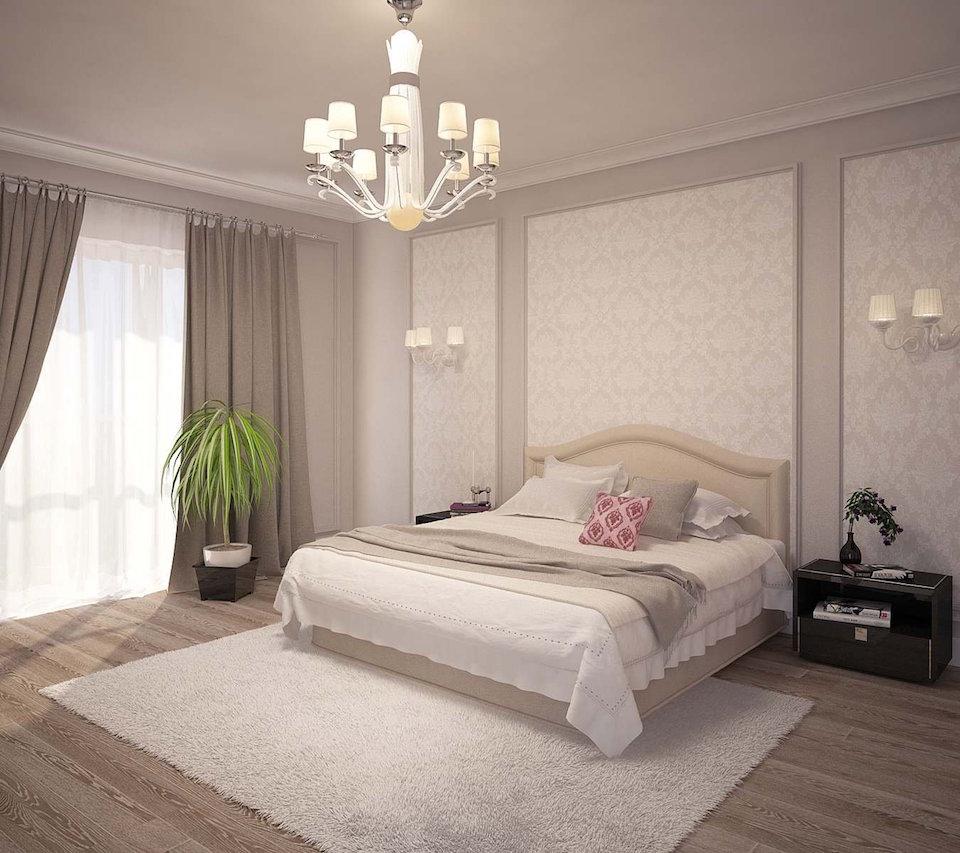 Четырехкомнатная квартира в Рябеево 2 Рис. 10