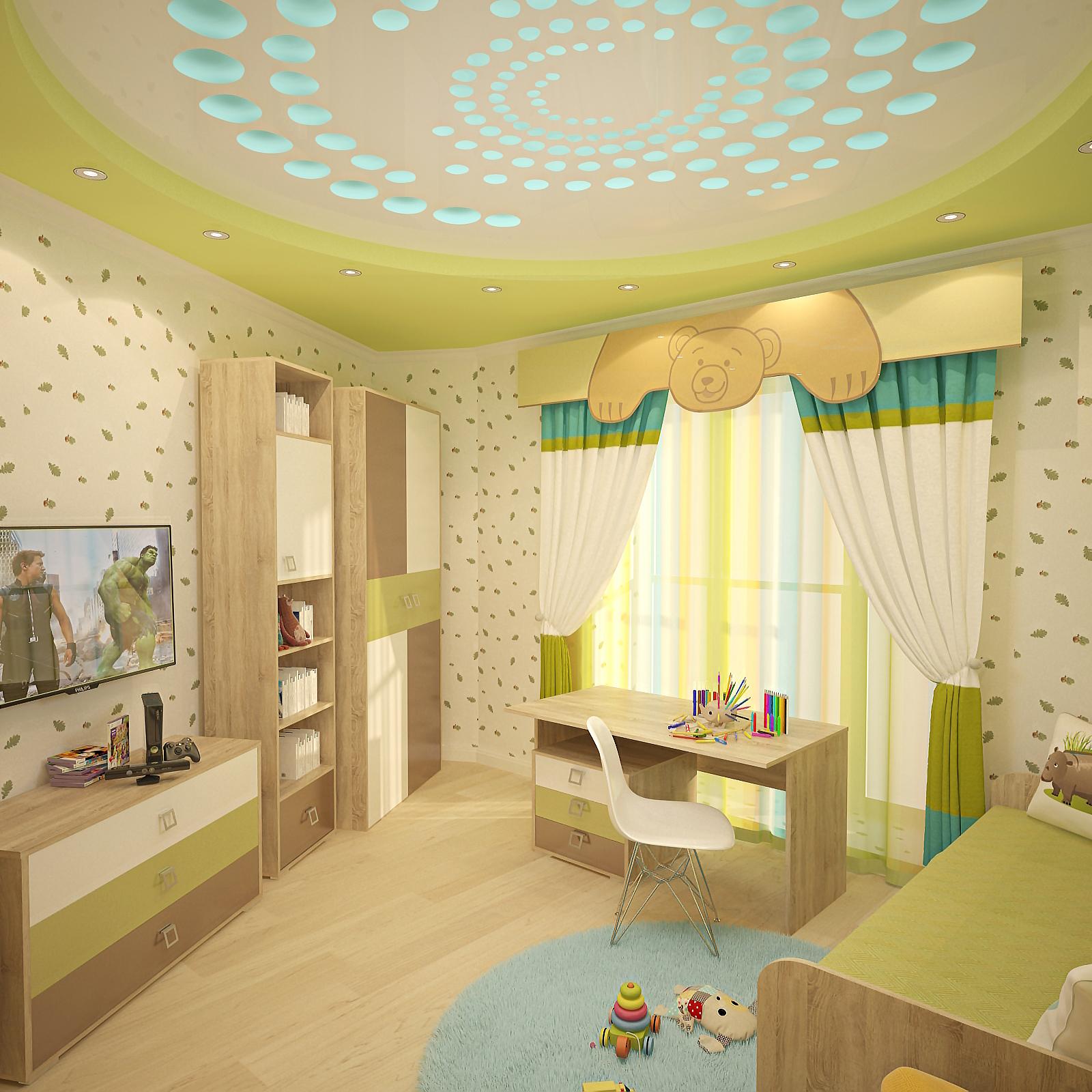 Четырехкомнатная квартира в Рябеево 3 Рис. 9