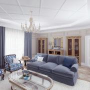 Четырехкомнатная квартира в Рябеево 3 Рис. 17