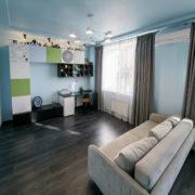 Квартира на Дмитрия Донского Рис. 10