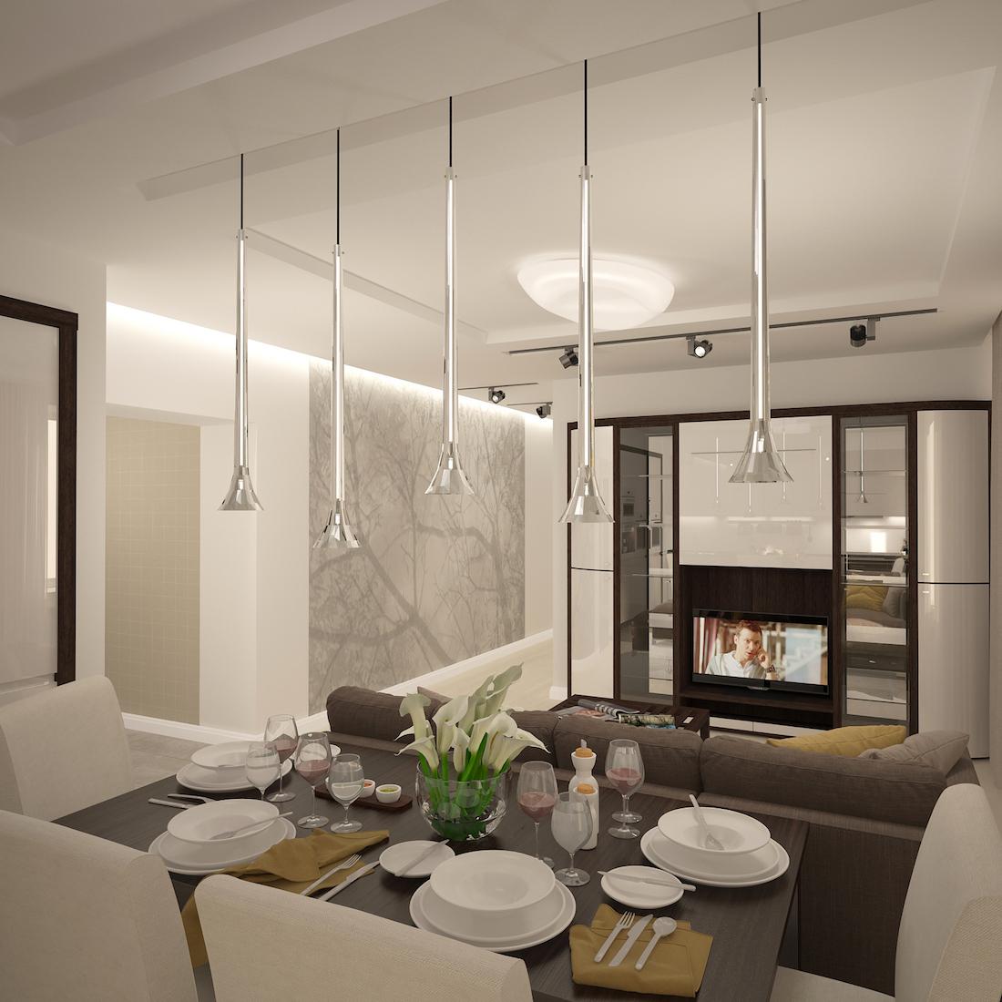 Двухкомнатная квартира на ул. Красина Рис. 5