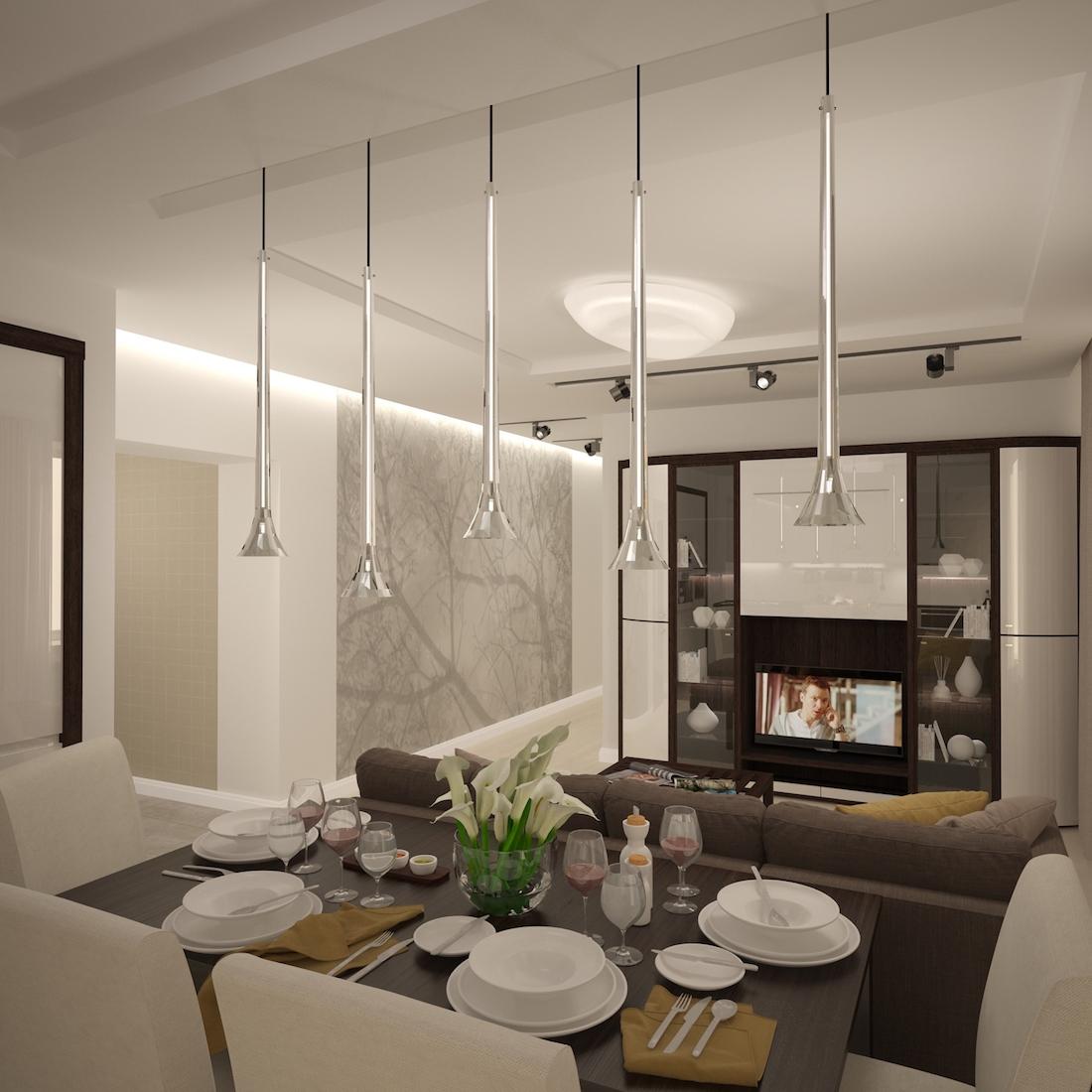 Двухкомнатная квартира на ул. Красина Рис. 10