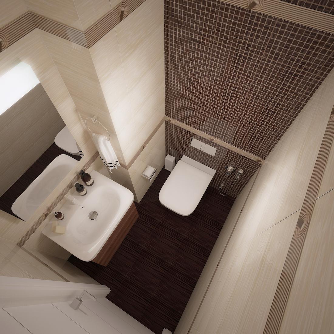 Двухкомнатная квартира на ул. Красина Рис. 12