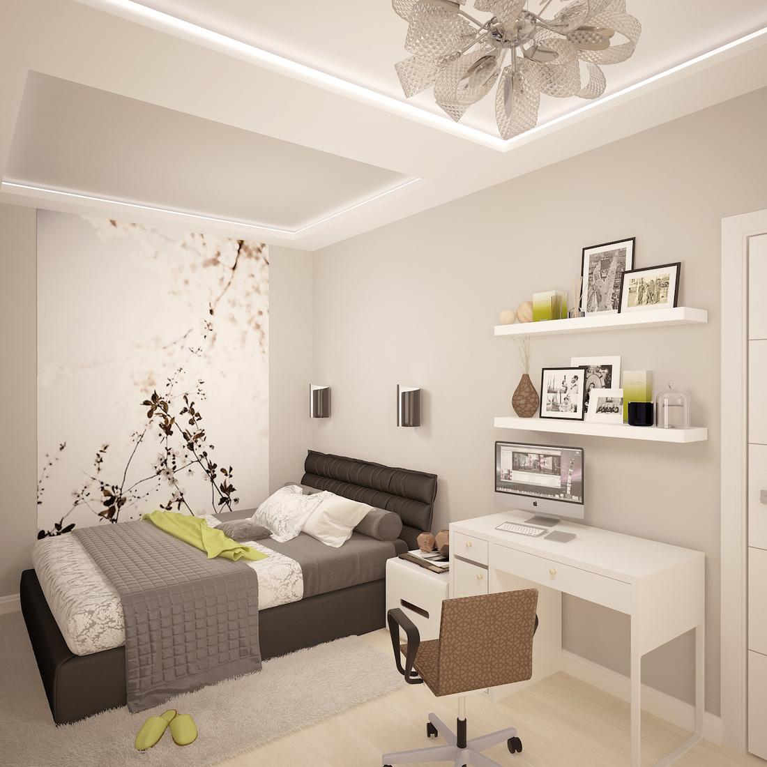 Двухкомнатная квартира на ул. Красина Рис. 13