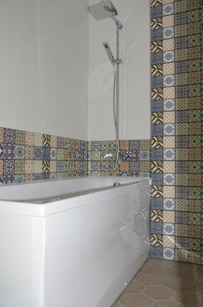Квартира на Голландской в скандинавском стиле Рис. 18