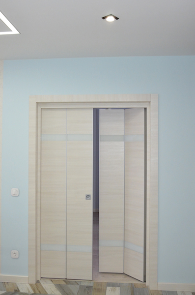 Квартира на Голландской в скандинавском стиле Рис. 20