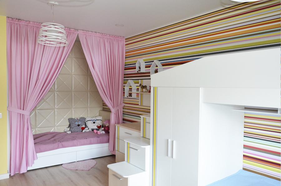 Квартира на Голландской в скандинавском стиле Рис. 26