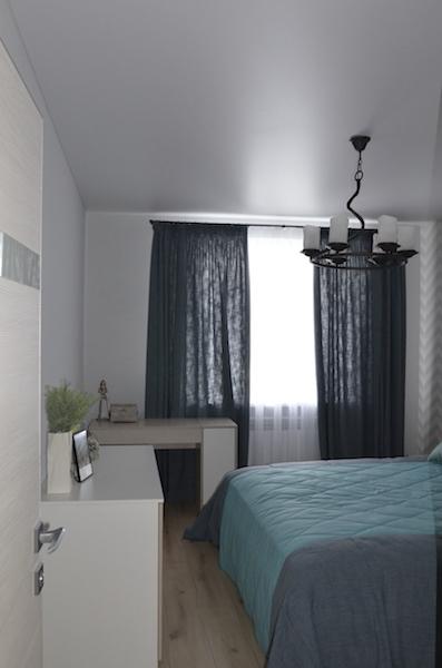 Квартира на Голландской в скандинавском стиле Рис. 41