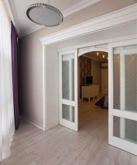 Четырехкомнатная квартира в дер. Новое Рябеево Рис. 1