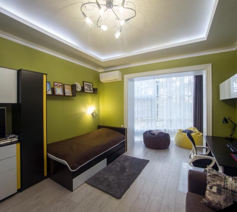 Четырехкомнатная квартира в дер. Новое Рябеево Рис. 6