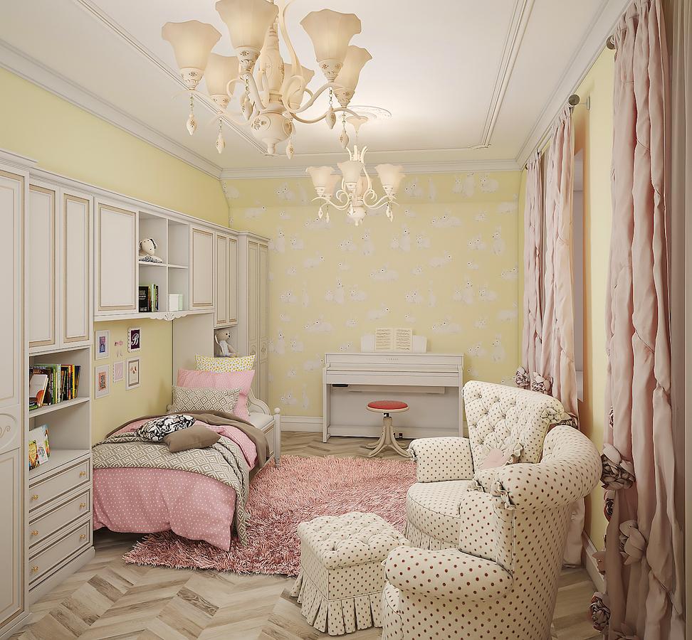 Дом в пос. Кулицкая Рис. 18