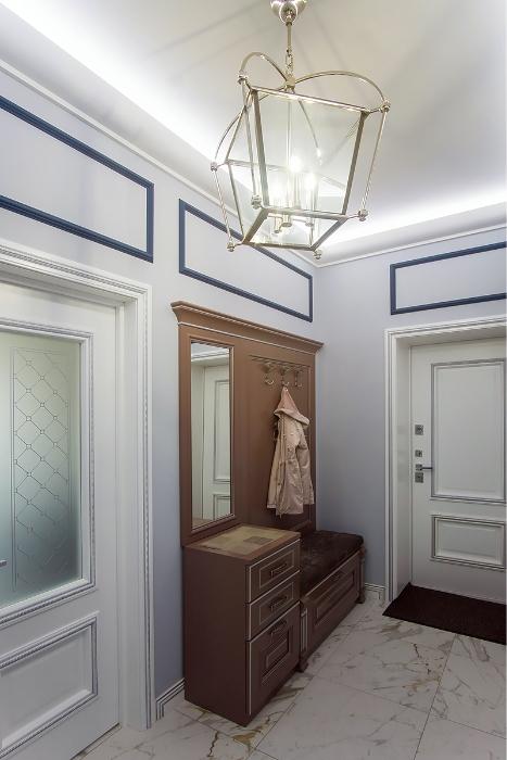 Четырехкомнатная квартира в дер. Новое Рябеево Рис. 13