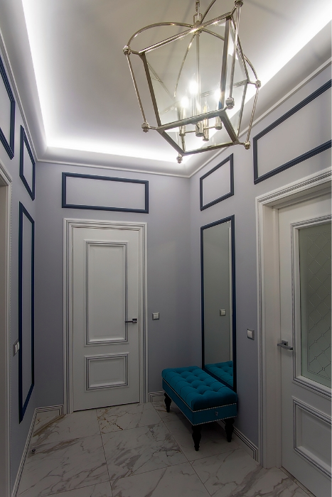 Четырехкомнатная квартира в дер. Новое Рябеево Рис. 14