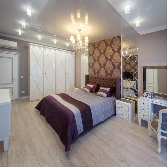 Четырехкомнатная квартира в дер. Новое Рябеево Рис. 18