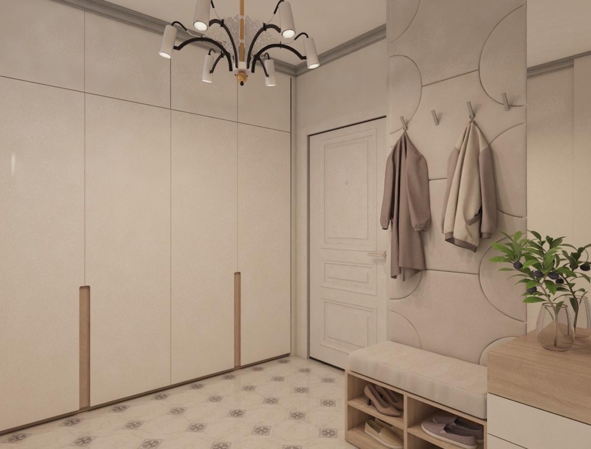 Трехкомнатная квартира в г. Конаково Рис. 1