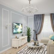 Четырехкомнатная квартира на ул. Ротмистрова в Твери Рис. 7