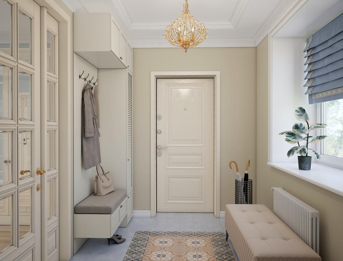 Четырехкомнатная квартира на ул. Ротмистрова в Твери Рис. 1