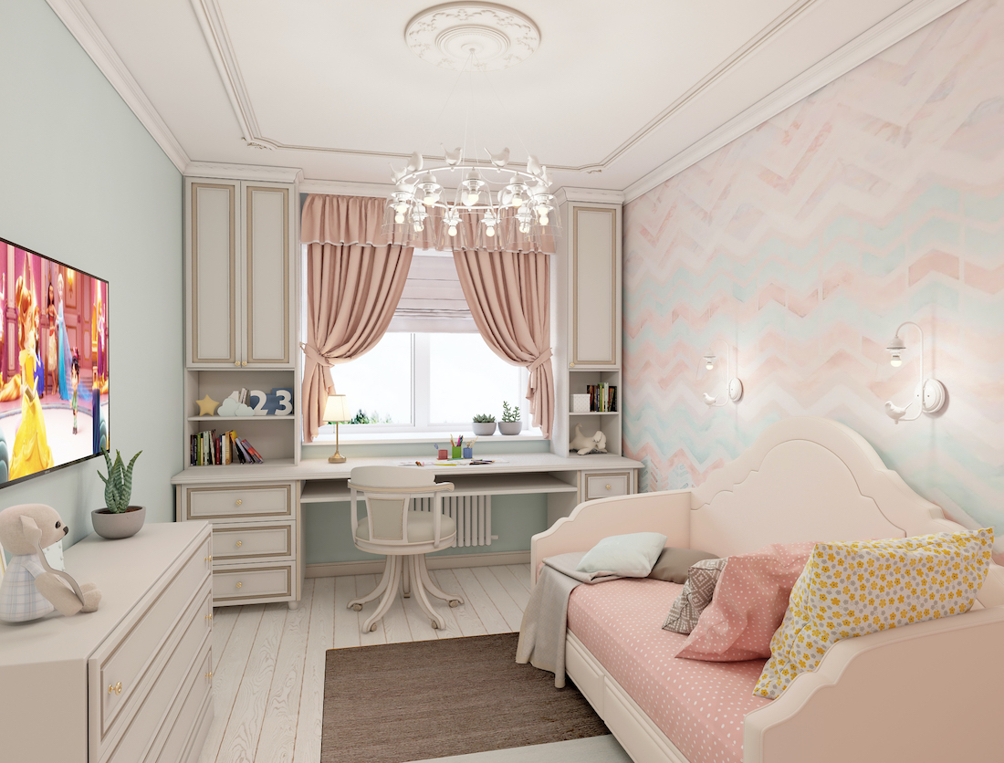 Трехкомнатная квартира на Рябеевском шоссе Рис. 6