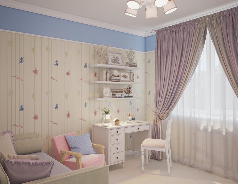 Трехкомнатная квартира на ул. Псковская в Твери Рис. 3