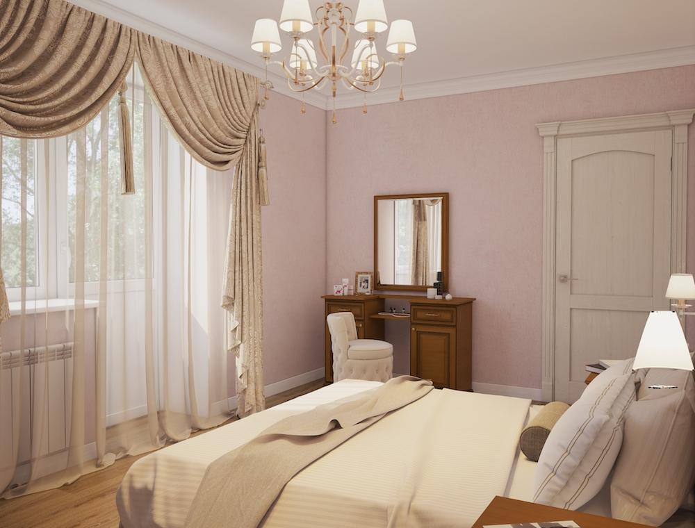 Трехкомнатная квартира на ул. Псковская в Твери Рис. 10