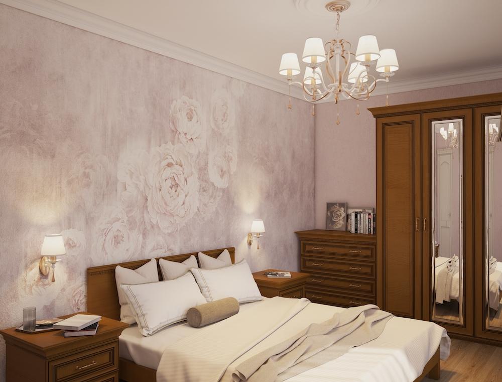 Трехкомнатная квартира на ул. Псковская в Твери Рис. 9