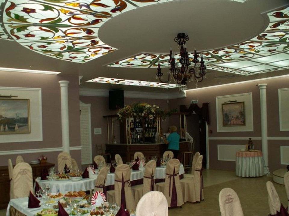 Ресторан Тверской Рис. 1