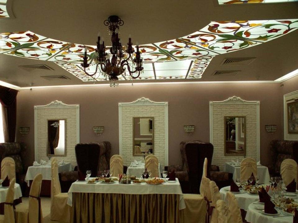 Ресторан Тверской Рис. 3