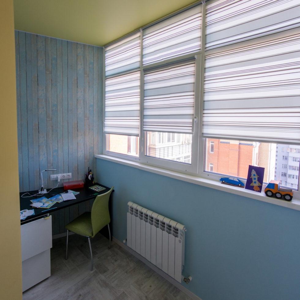 Квартира на Дмитрия Донского Рис. 8
