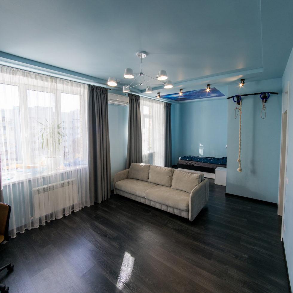 Квартира на Дмитрия Донского Рис. 5