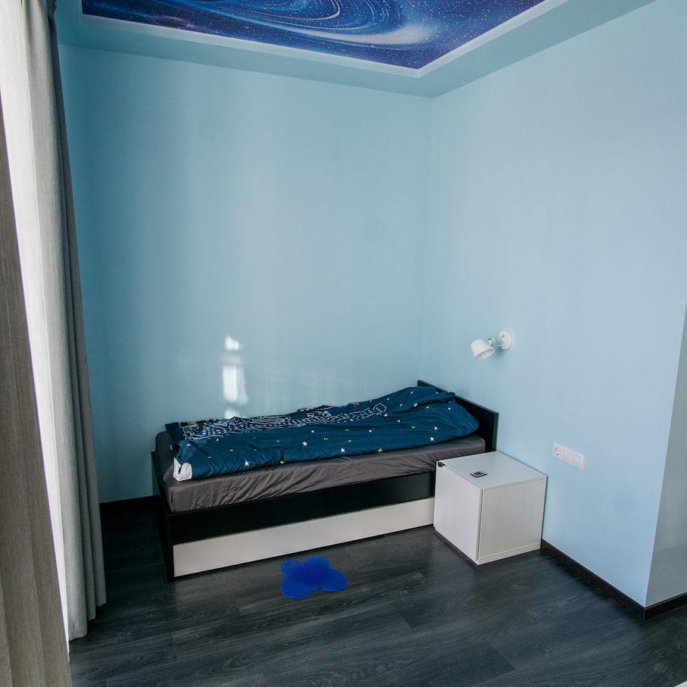 Квартира на Дмитрия Донского Рис. 4